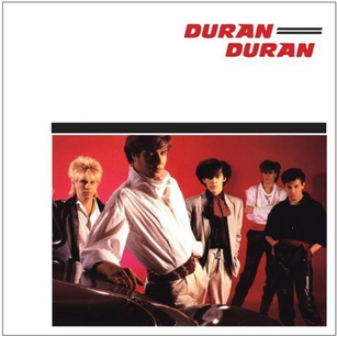 The Cherry Lipstick Album Reviews: Duran Duran