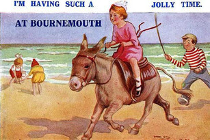The Best Of Cherry Lipstick: #8 Jolly Bournemouth
