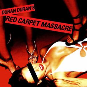 The Cherry Lipstick Album Reviews: Red Carpet Massacre