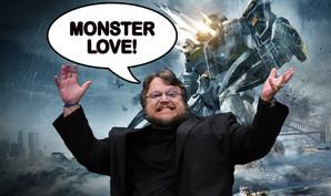 Lost Treasures #10: Dirty Great Monster