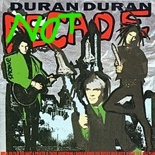 They Want Your Attention : Duran's Under-Rated Songs