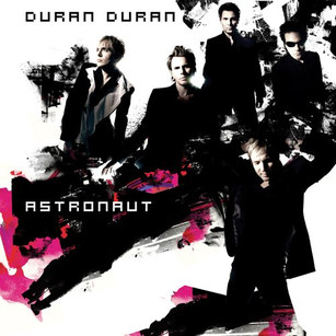 The Cherry Lipstick Album Reviews: Astronaut