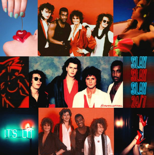 The Power Station Part 3: July 1985 - 1997