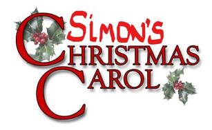 Simon's Christmas Carol
