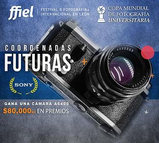 Copa Mundial de Fotografia Universitaria FFIEL