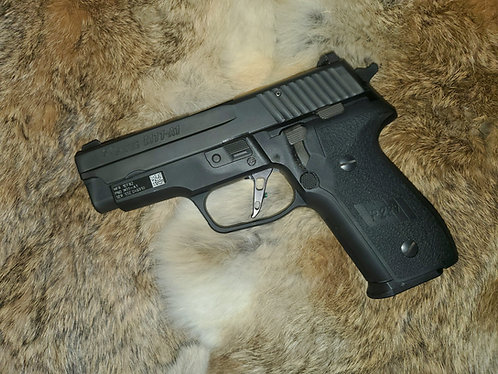 Sig Sauer M11 A1 9mm With Extras