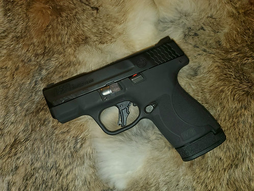 New Smith & Wesson Shield Plus 9mm