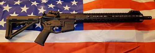 Rainier Arms AR15