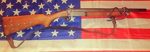 Winchester 370 12 gauge