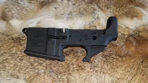 Rock River Arms Forged 5.56 Stripped Lower.