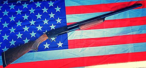 Ithaca Model 87 12 gauge Magnum