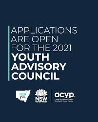 Join the NSW Youth Advisory Council!