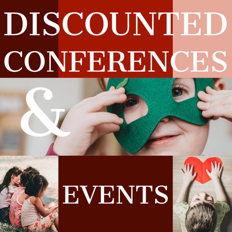 Event Discounts