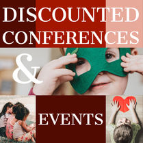Save 40-100% off Events!