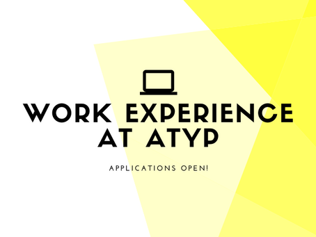 Work Experience at Australian Theatre for Young People