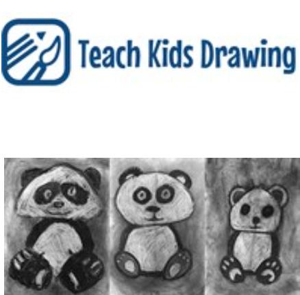 Teach Kids Drawing