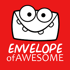 Envelope of Awesome