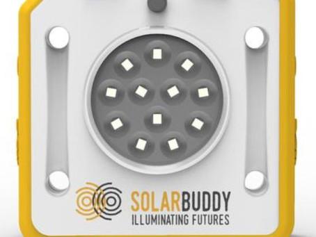HEA Solar Buddies