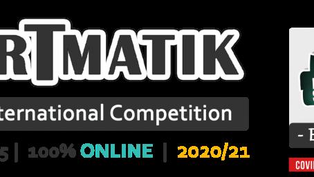 Supermatik Mental Math International Competition