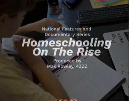 Documentary: Homeschooling on the Rise