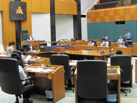 Northern Territory: Free Civics Resources