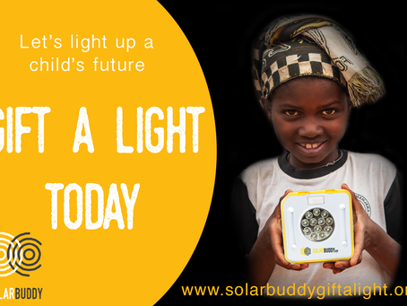 Be an HEA SolarBuddy!