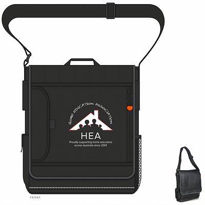 HEA Laptop Satchel Bag