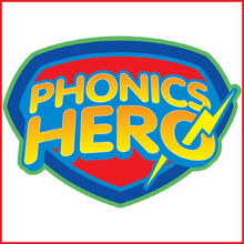 Phonics Hero