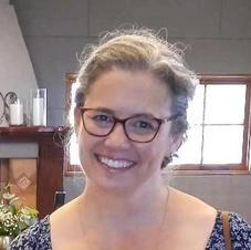Karen Chegwidden