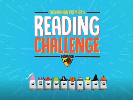 Premier's Reading Challenges