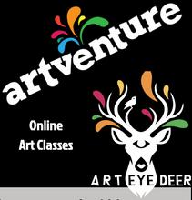 Artventure/ArtEyeDeer