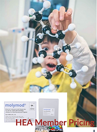 Molymod homeschooling