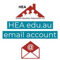 Edu.au email account