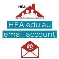HEA edu.au email address
