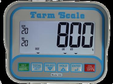 farmscale 800