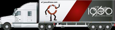 camion juscafresa