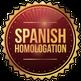 spanish homologation
