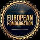 european homologation