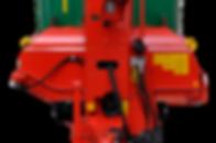 bilateral rampa