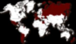 mapa mundi exportacion white