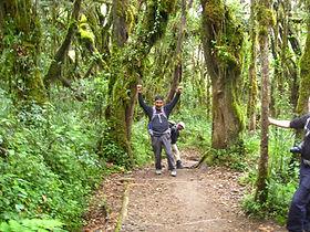 036-Summit-Barafu-Hut-Descent-Milleniuim