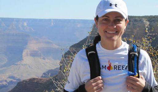 Walking Marathon Training - Intermediate