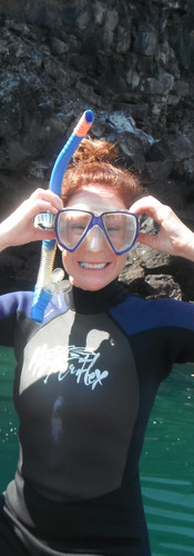 Snorkel The Galapagos Islands