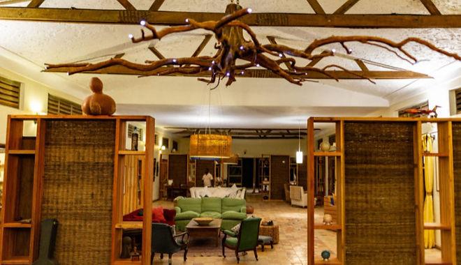 Kyambura Gorge Lodge - Google Chrome 512