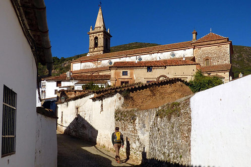 Western Andalucia - 8-day Self-Guided Tour - Deposit