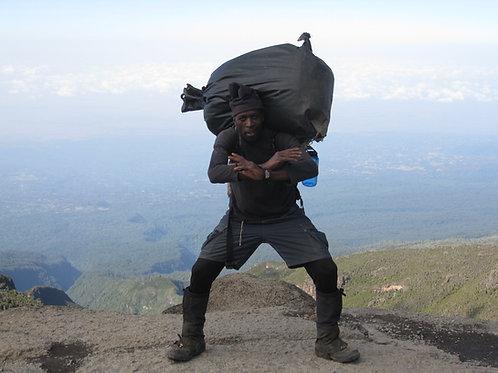 Mt. Kilimanjaro - Lemosho Route - Trip Deposit