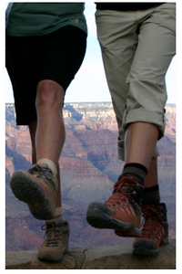 Good Things To Know About Selecting Hiking Boots