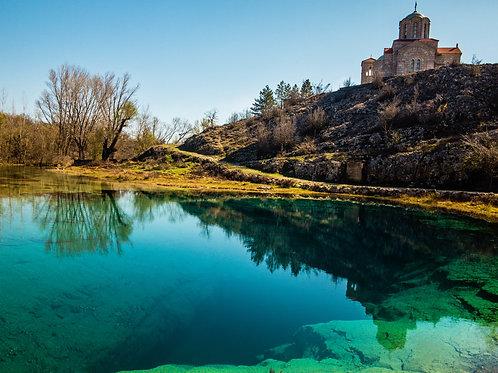 Croatia Adventure 2021 Tour - Deposit