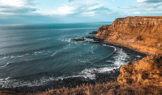 Inishowen Peninsula Northern Ireland walking hiking tours