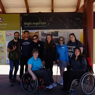Team Spina Bifida